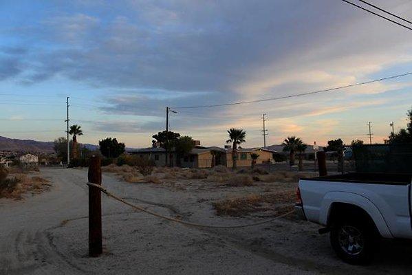 Desert 704 Garden Home