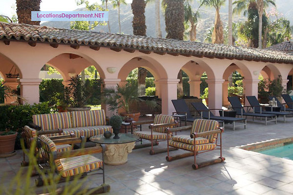 Desert 715 Spanish Style