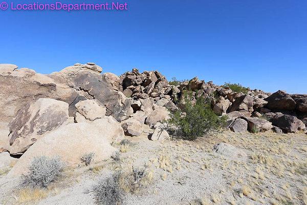 Desert 722 011