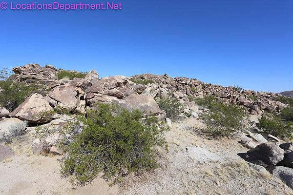 Desert 722 019