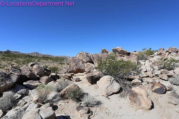 Desert 722 025