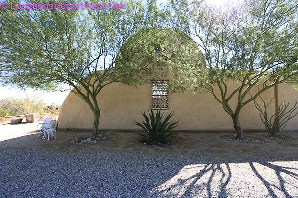 Desert 722 007