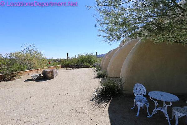 Desert 722 058