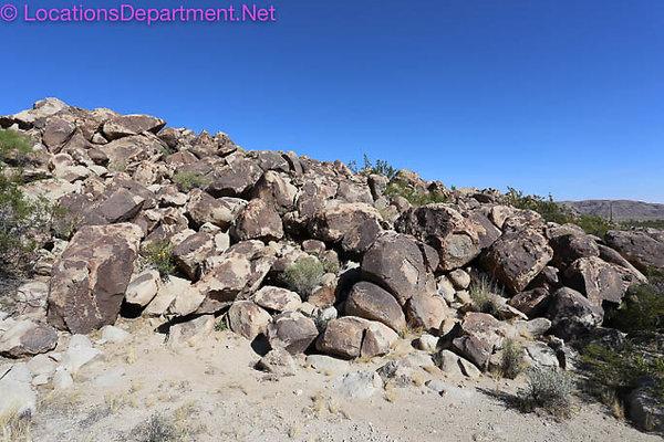 Desert 722 024