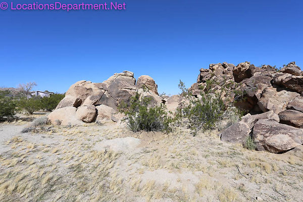 Desert 722 013
