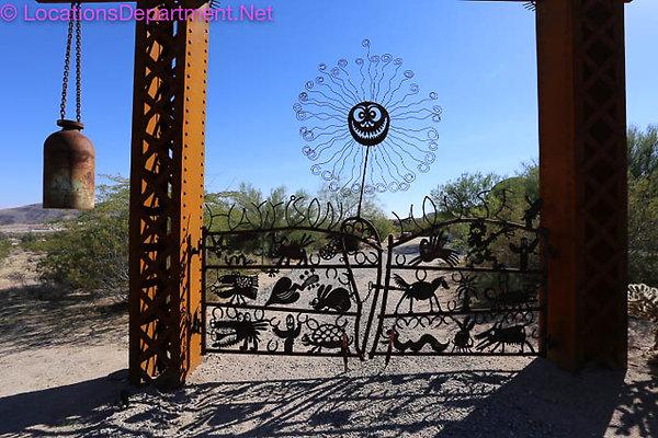 Desert 722 003
