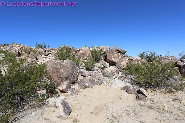Desert 722 036