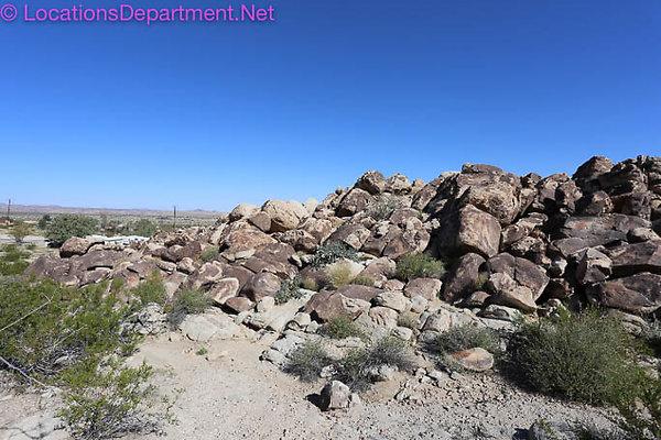 Desert 722 032