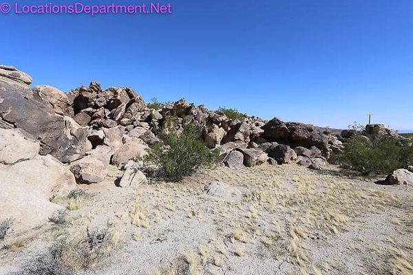 Desert 722 012