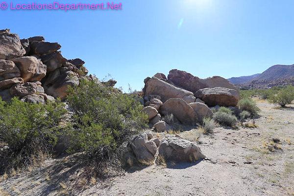 Desert 722 044
