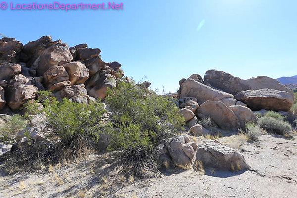 Desert 722 043