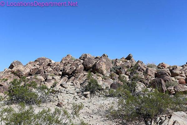 Desert 722 029