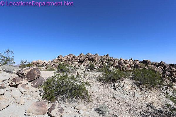 Desert 722 028