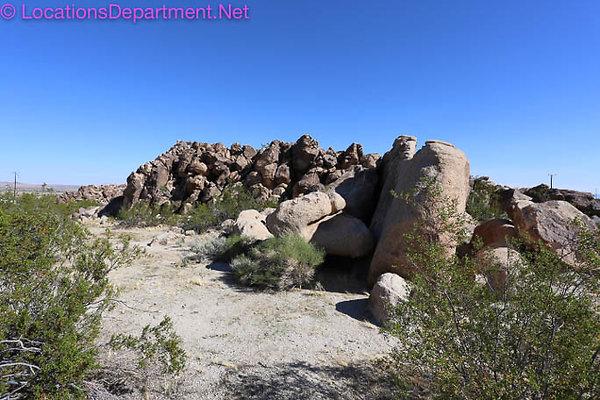 Desert 722 008