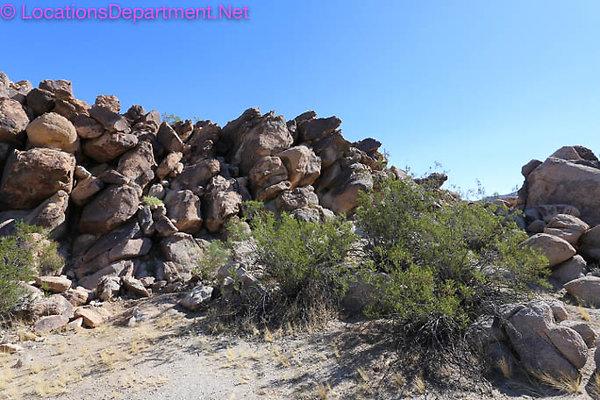 Desert 722 042