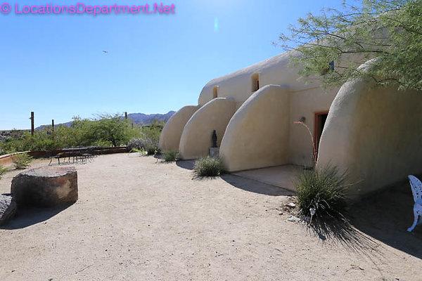 Desert 722 060