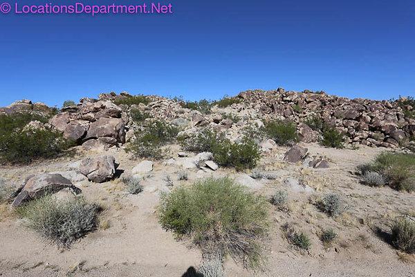 Desert 722 021
