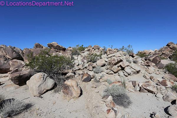 Desert 722 026