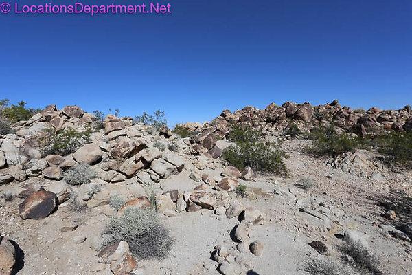 Desert 722 027