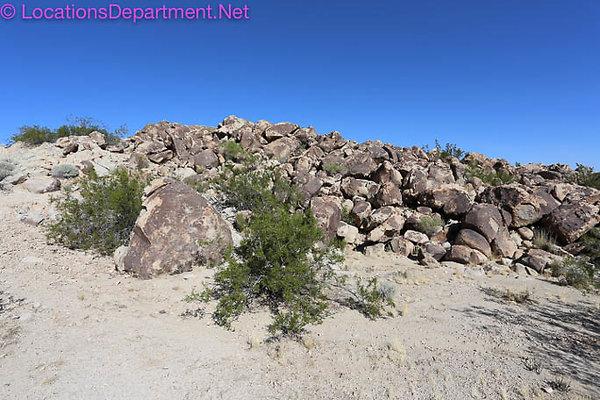 Desert 722 022