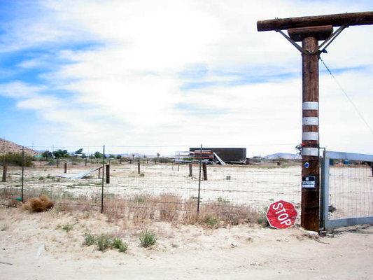 Desert 719 Desert Land