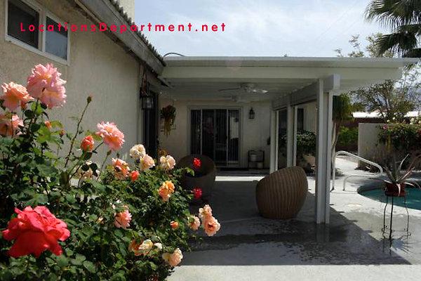 Desert 710 Suburban home