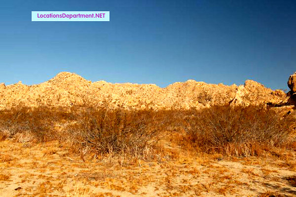 LocationsDepartment.Net Desert 717 004