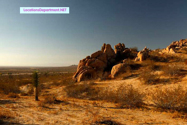 LocationsDepartment.Net Desert 717 061