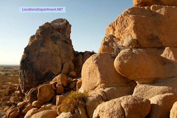 LocationsDepartment.Net Desert 717 029