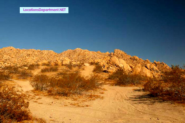 LocationsDepartment.Net Desert 717 038