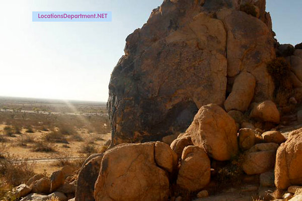 LocationsDepartment.Net Desert 717 019