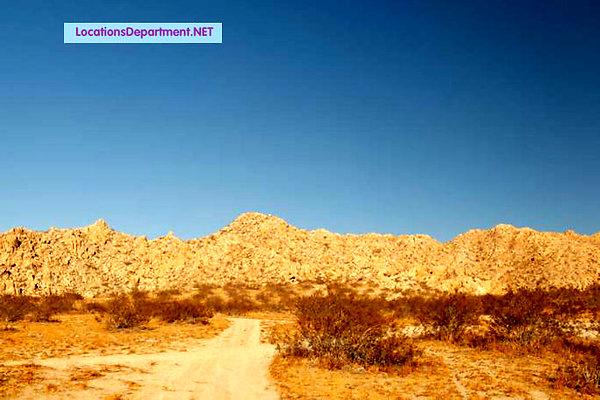 LocationsDepartment.Net Desert 717 043
