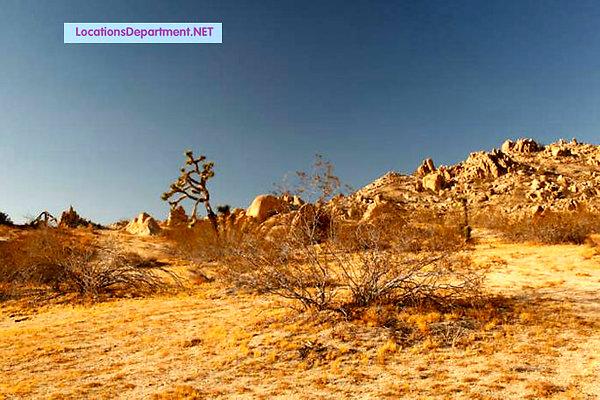 LocationsDepartment.Net Desert 717 066