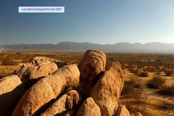 LocationsDepartment.Net Desert 717 026
