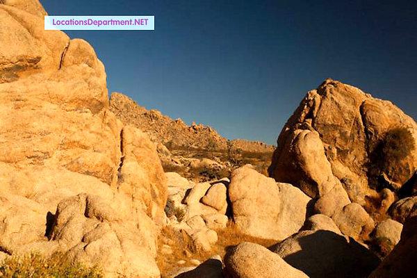 LocationsDepartment.Net Desert 717 023