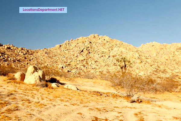 LocationsDepartment.Net Desert 717 067