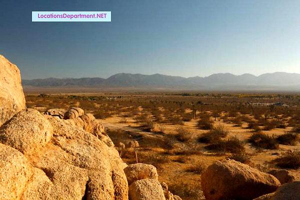 LocationsDepartment.Net Desert 717 012