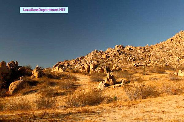 LocationsDepartment.Net Desert 717 060
