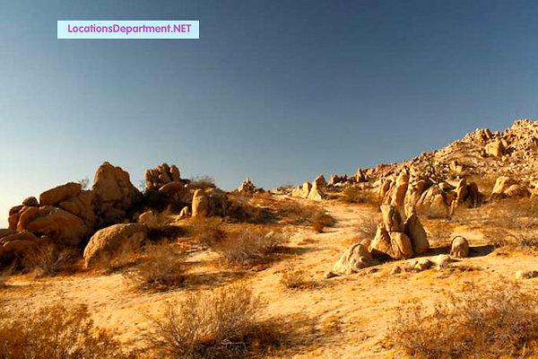 LocationsDepartment.Net Desert 717 063