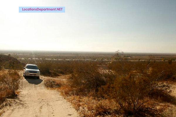 LocationsDepartment.Net Desert 717 049