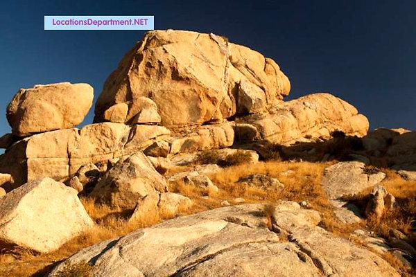 LocationsDepartment.Net Desert 717 007