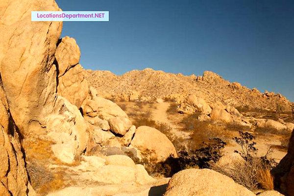 LocationsDepartment.Net Desert 717 031