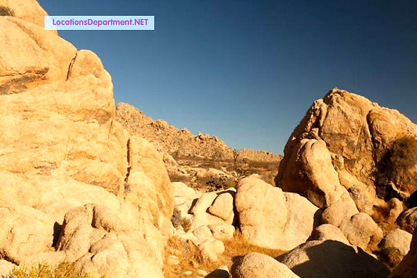 LocationsDepartment.Net Desert 717 022