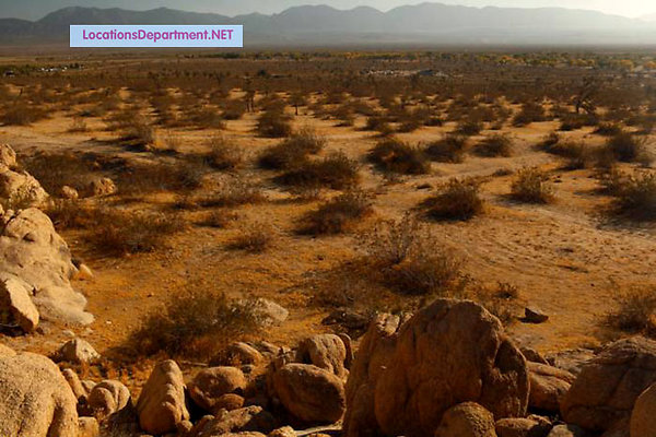 LocationsDepartment.Net Desert 717 013