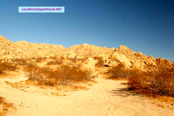 LocationsDepartment.Net Desert 717 036