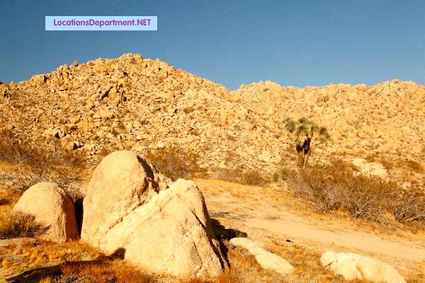 LocationsDepartment.Net Desert 717 069