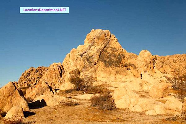 LocationsDepartment.Net Desert 717 039
