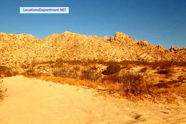 LocationsDepartment.Net Desert 717 059