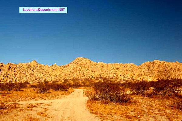 LocationsDepartment.Net Desert 717 044