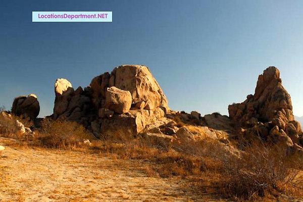 LocationsDepartment.Net Desert 717 042